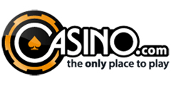 Join Casino.com now