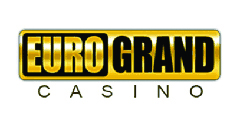 Join Eurogrand Casino now