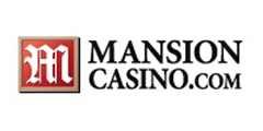 Join Mansion Casino now