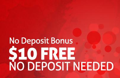 No Depsoit Bonus
