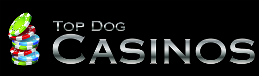 Top Dog Casinos Logo