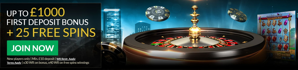 eurogrand online casino welcome bonus