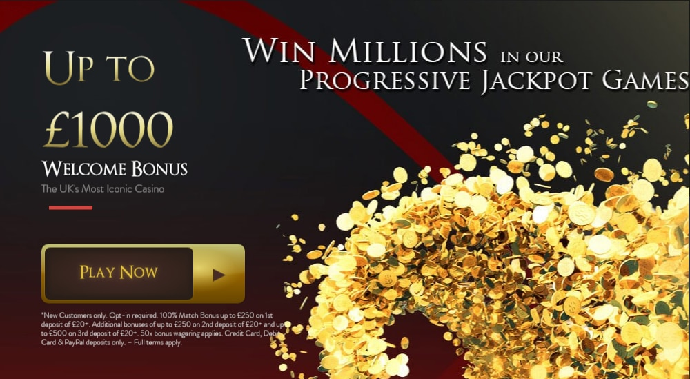 hipposdrome online casino win millions