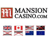 Mansion Online Casino Logo