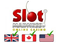 Slot Madness Online Casino