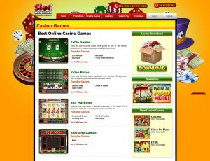 slot madness online casino games