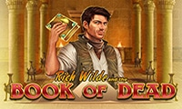 book of dead slot thumbnail
