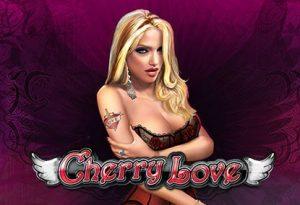 Cherry Love Online Slots