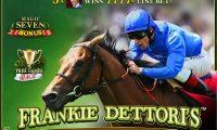 Frankie Dettori Magic Seven Slot Review