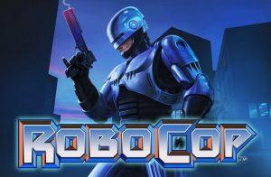 Robocop Online Slot
