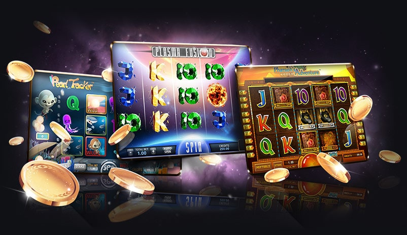 Best online slot machine games