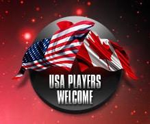 BetOnline Casino USA Welcome