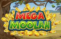 mega moolah online slot review