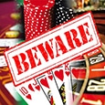 fake casino reviews