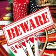 fake casino reviews