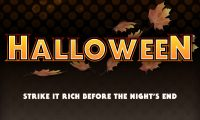 Halloween Slot Review
