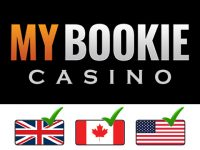 MyBookie Casino Logo
