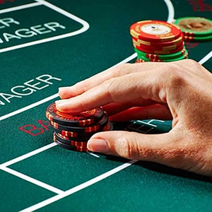Play Baccarat Online – Learn how to play the game of Baccarat