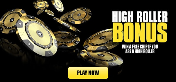 Sports Betting Casino High Roller