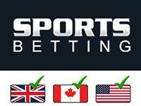 Sports Betting Casino Logo