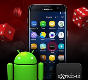 Casino Extreme Android App
