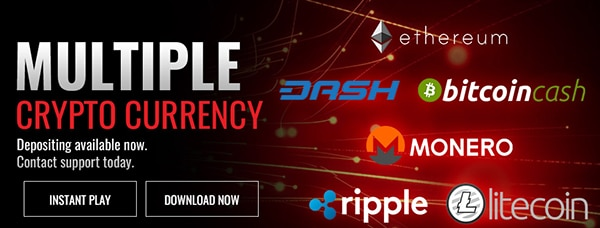 Casino Extreme Cryptocurrency Options