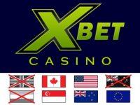 XBet Casino Logo