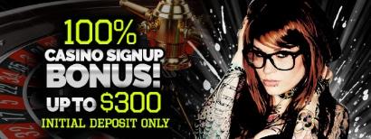 XBet Casino Signup Bonus