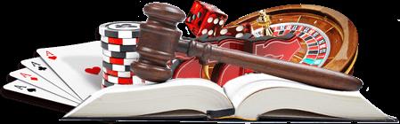 New york state gambling legislation