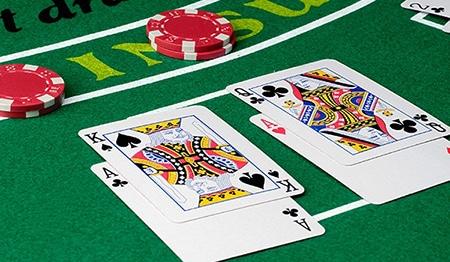 blackjack skill