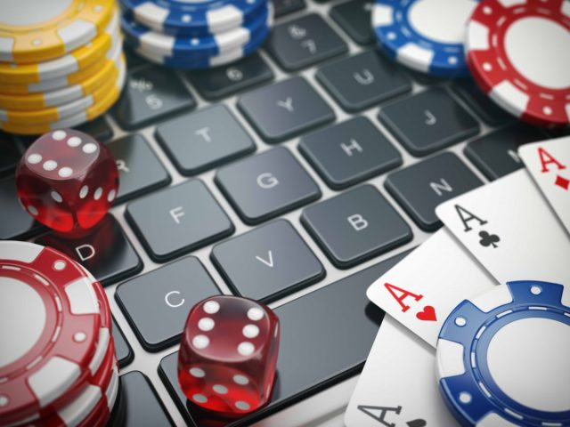 can you really win money with online casinos