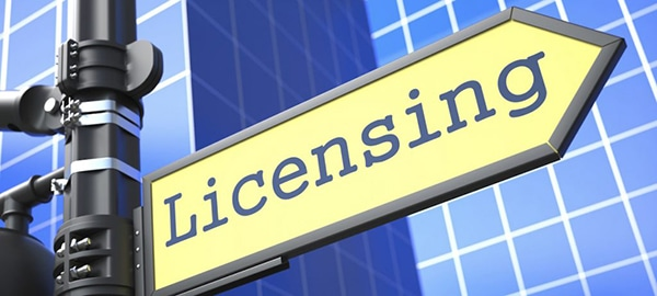 online casino reviews licensing