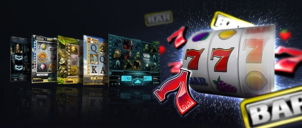 Progressive Slot Machines Online
