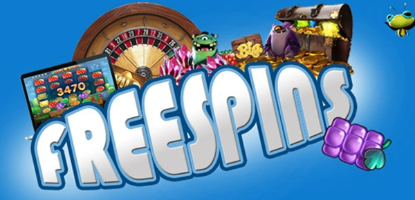 casinos with free spins