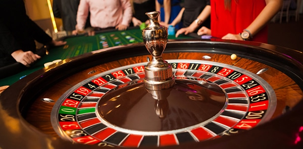 gambling games with best odds roulette