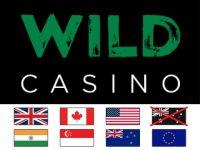 Wild Casino Logo