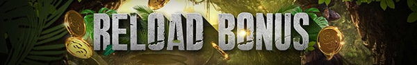 Wild Casino Reload Bonus