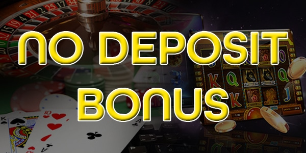 No Deposit Bonus - Best Casino Signup Bonus with No Deposit
