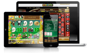 Australian online casinos platforms
