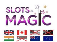 slots magic online casino logo