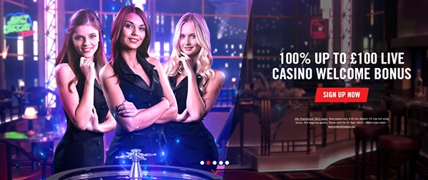 Vegas Hero Online Casino Home