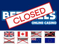 Betreels casino closed