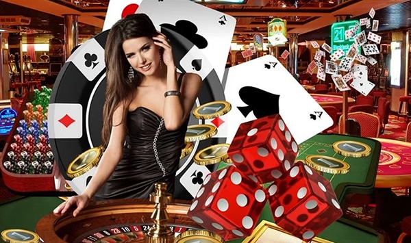 Singapore Online Casino Games