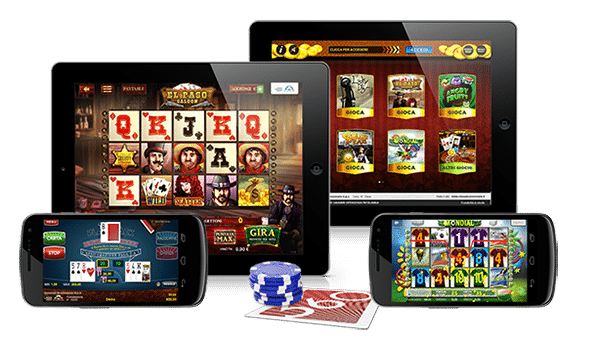 Singapore Online Casino Platforms