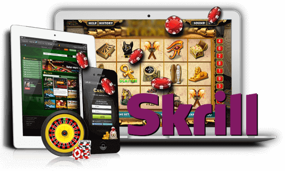 casino sites accepting skrill