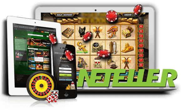 Casino Sites that accept Neteller
