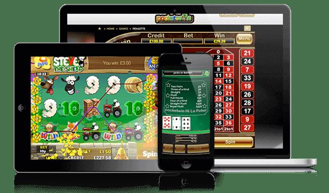kassu casino devices