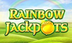 Rainbow Jackpots Slot Review