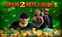 Spin 2 Million Slot Review