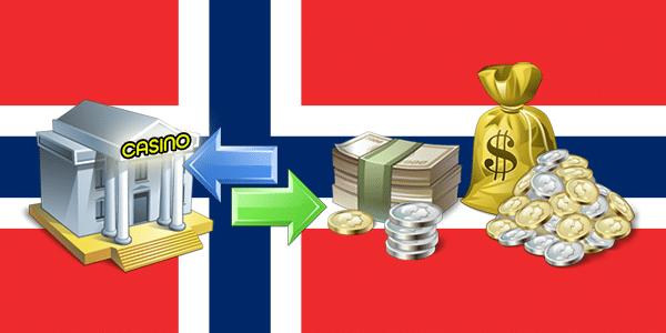 Norway Online Casino Banking Options